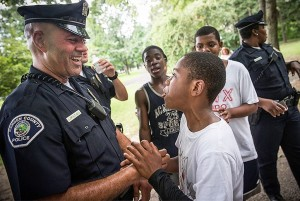 police-community-relations